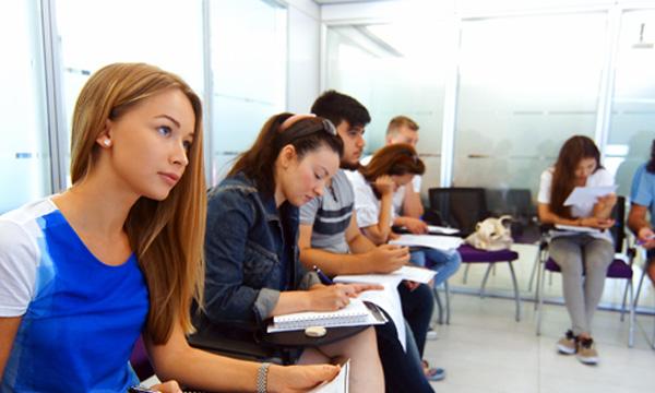 Exam Preparation(試験対策)