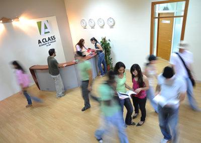 Aclass Academy (エークラス アカデミー)