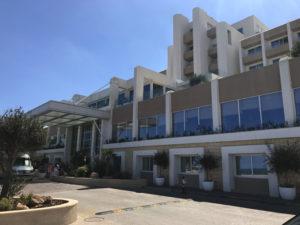 サリーニリゾートホテル